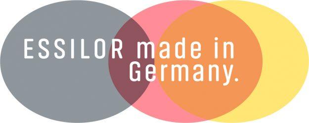 Essilor - Brillengläser made in Germany - KITSCHENBERG Brillen