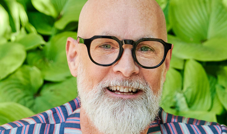TVR – Model Nicholas – dickrandige, japanische Kunststofffassung KITSCHENBERG Brillen