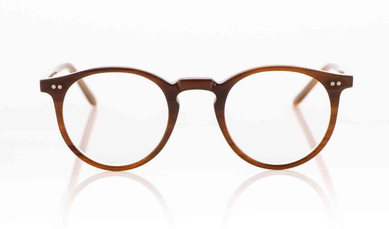 Kitschenberg Horn –Pantobrille aus Naturhorn - KITSCHENBERG Brillen