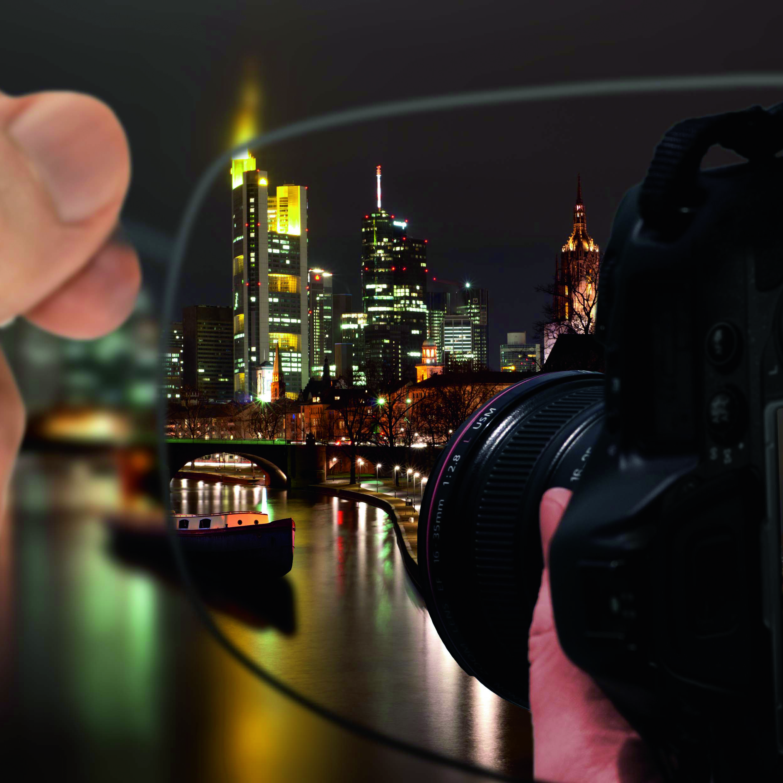 Essilor Brillengläser - mit Eyecode - KITSCHENBERG Brillen