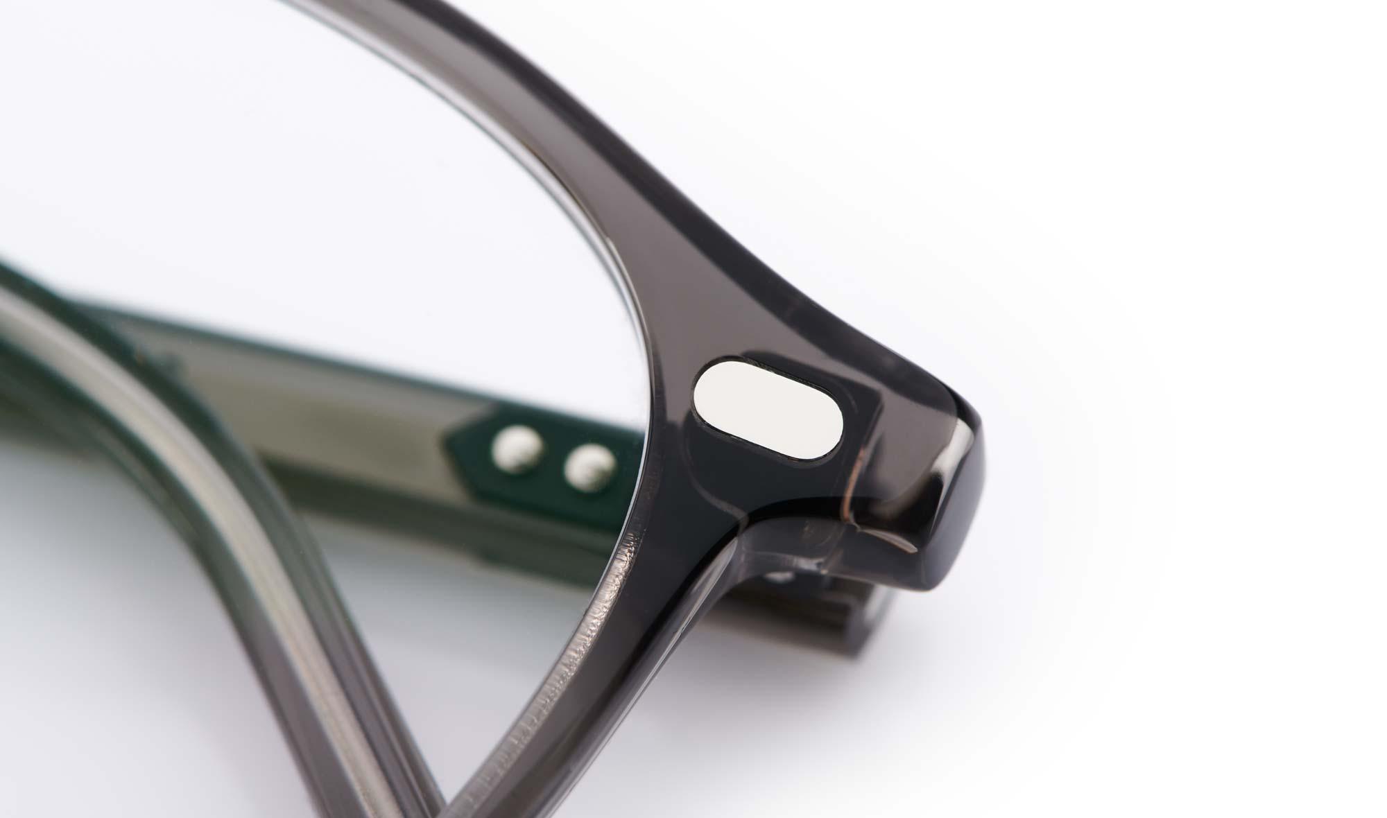 Lazare Studio – Kunststoffbrille – Made in Frankreich - KITSCHENBERG Brillen