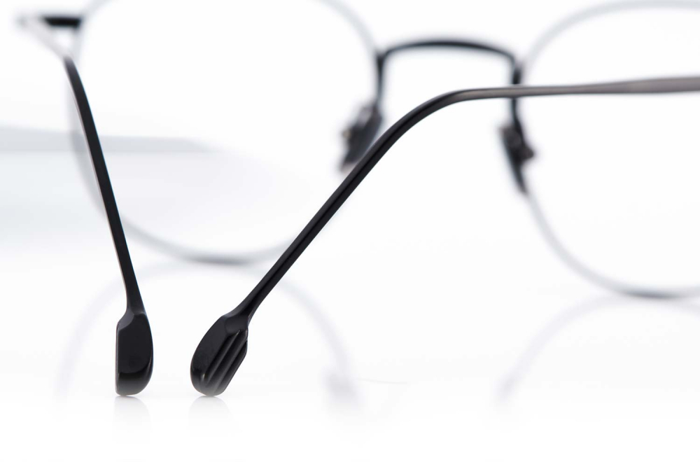 Lazare Studio – originale Retro Vintage Brille – Panto – Titanbrille – KITSCHENBERG Brillen