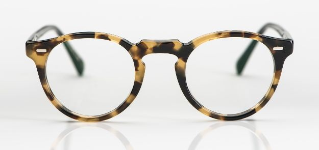 Oliver Peoples_Gregory Peck_