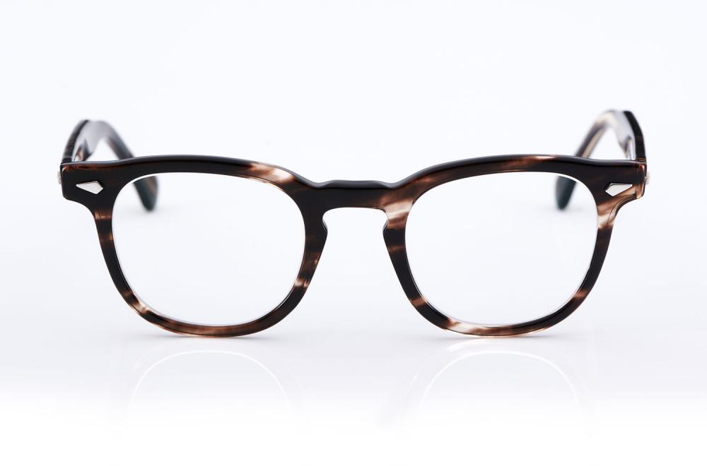 TVR – True Vintage Revival – Originals – Retro – Kunststoff – Made in Japan – Panto – Rund – the Arnel - KITSCHENBERG Brillen