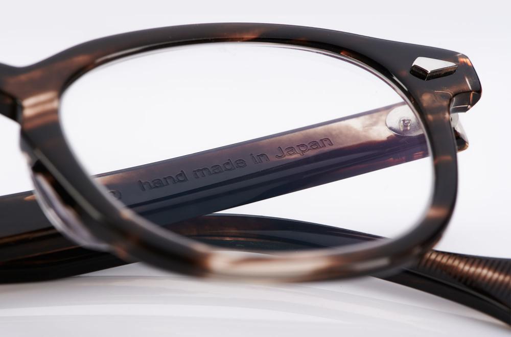 TVR – True Vintage Revival – Originals – Retro – Kunststoff – Made in Japan – Panto – Rund – the Arnel – KITSCHENBERG Brillen