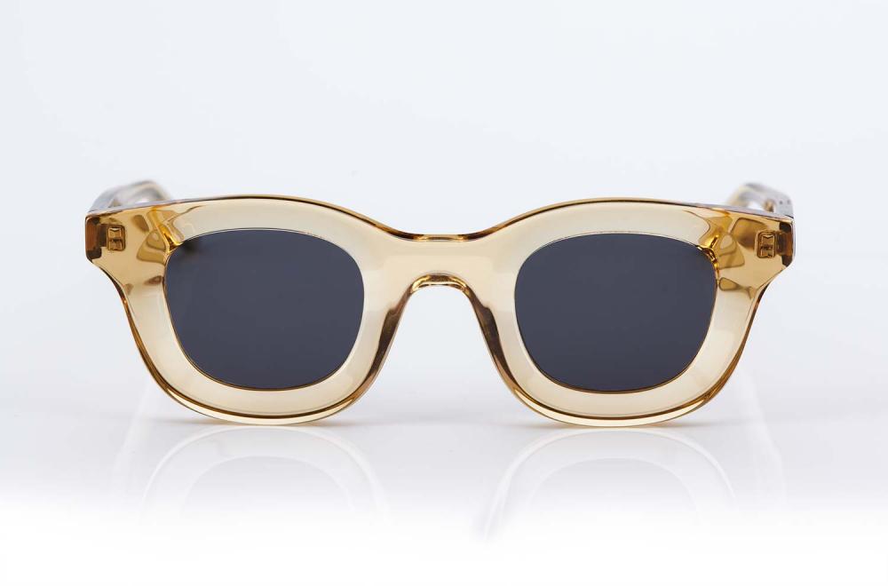 Thierry Lasry – Vintage – Originals – Retro – dicke Kunststoffbrille - Sonnenbrille Rhodeo – KITSCHENBERG Brillen