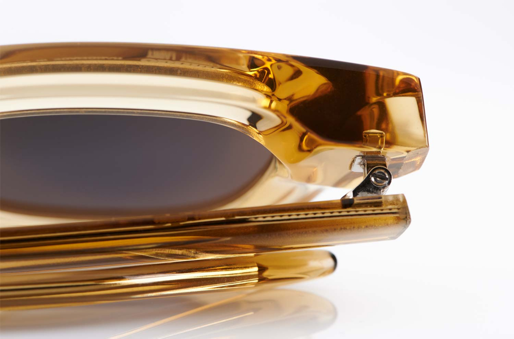 Thierry Lasry – Vintage – Originals – Retro – dicke Kunststoffbrille - Sonnenbrille – Rhodeo – KITSCHENBERG Brillen