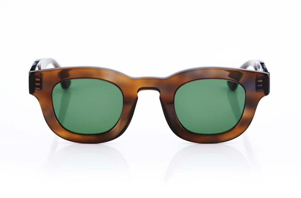 Thierry Lasry – Vintage – Originals – Retro – dicke Kunststoffbrille - Sonnenbrille Darksidy – KITSCHENBERG Brillen