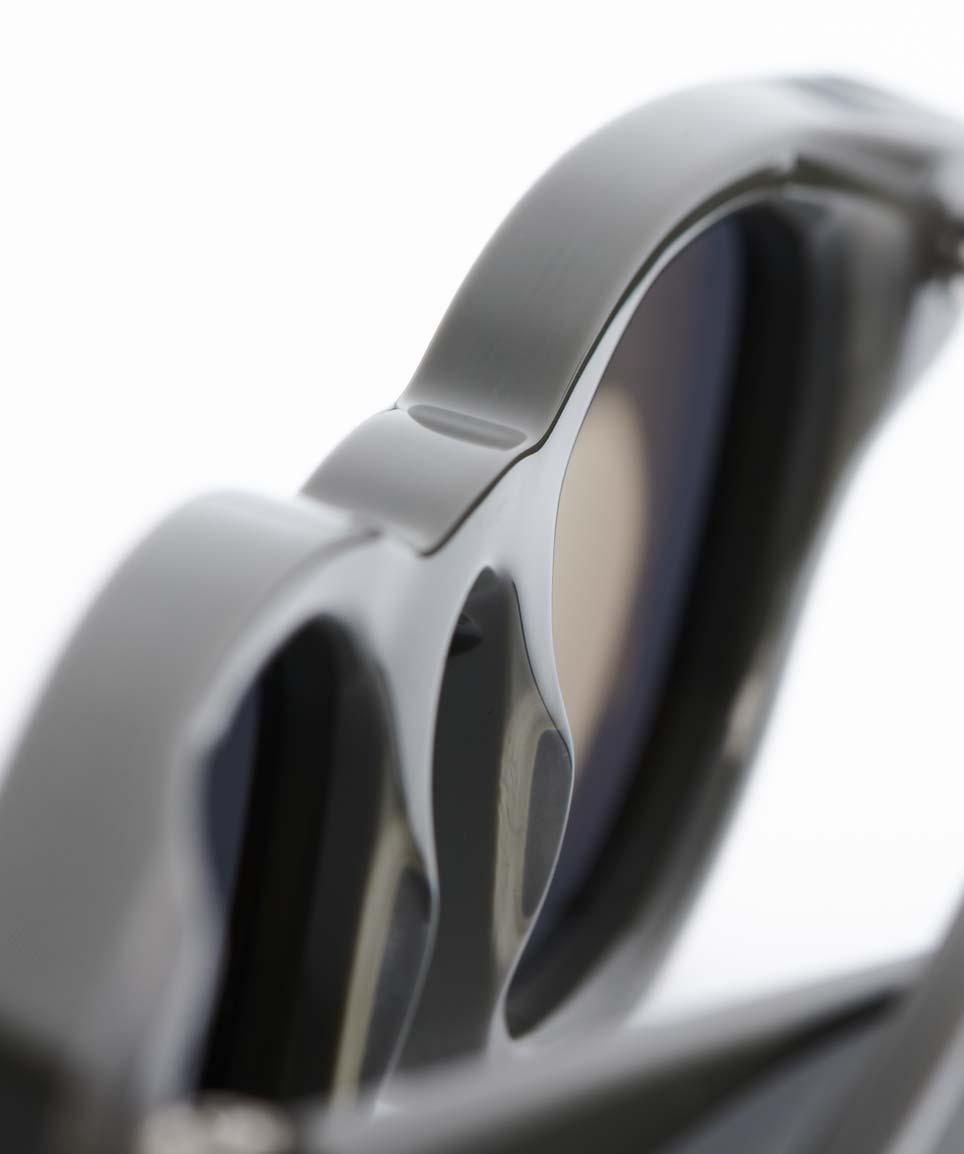 Thierry Lasry – Vintage – Originals – Retro – dicke Kunststoffbrille - Sonnenbrille – Monopoly - KITSCHENBERG Brillen