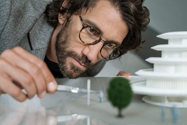 Essilor - neueste Generation Gleitsichtglas - Varilux X series - KITSCHENBERG Brillen