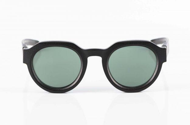 Klenze & Baum – runde Sonnenbrille Sumo aus 3D-Druck von einem jungen Münchner Label - KITSCHENBERG Brillen